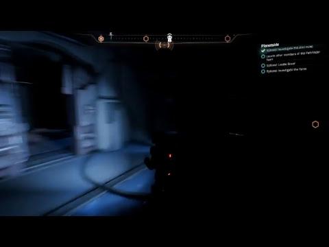 Mass Effect Andromeda #1