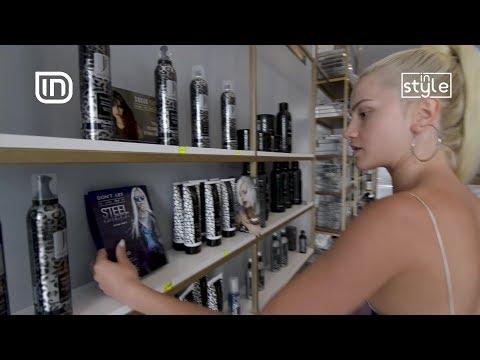Koha për produkte të reja? Provoni Purnima Professional në IN Style 22/06/2018   IN TV Albania