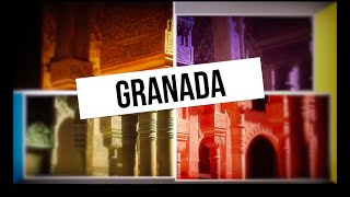 Top 10 things to do in Granada thumbnail