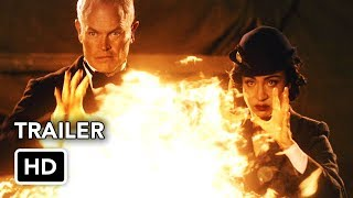 "DC's Legends of Tomorrow Season 3 ""A War Is Coming"" Trailer (HD)"