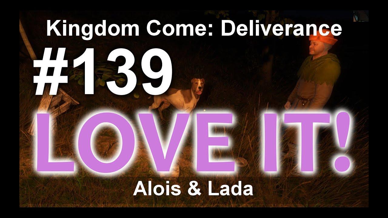 Download Kingdom Come - Alois & Lada/Alois a Lada #139 KCD Kingdom Come