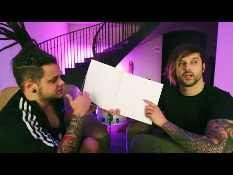 ESKIMO CALLBOY – The Scene Unboxing [Eng]