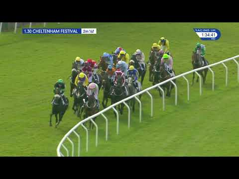 2018 Sky Bet Supreme Novices' Hurdle - Summerville Boy - Racing UK