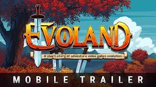 Evoland Mobile Trailer