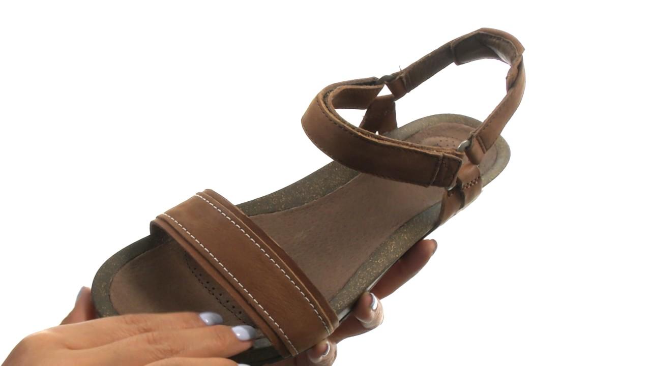 Teva Ysidro Stitch Sandal SKU:8831122