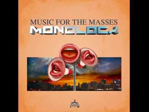 Monolock - Music For The Masses (Full Album)