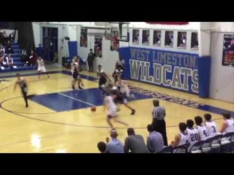 Seth Hood 2020 - Priceville High School Highlights