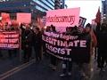 DC protesters call Trump 'illegitimate'