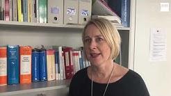 Thema Kurzarbeit - IHK-Rechtsexpertin Katharina Buddenberg klärt auf
