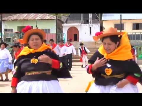 Talpuy coraz�n - Las Cari�osas Del Canipaco