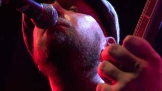 Henrik Freischlader - The memory of our love - live at Gitarrentage Schorndorf 2011