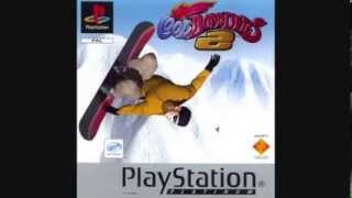 Cool Boarders 2 Soundtrack
