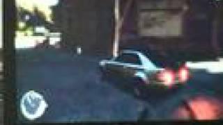 GTA IV Hidden Car Sultan RS GTA4 PS3 Gameplay