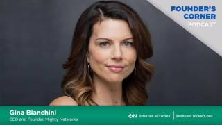 Gina Bianchini, Founder and CEO of Mighty Networks