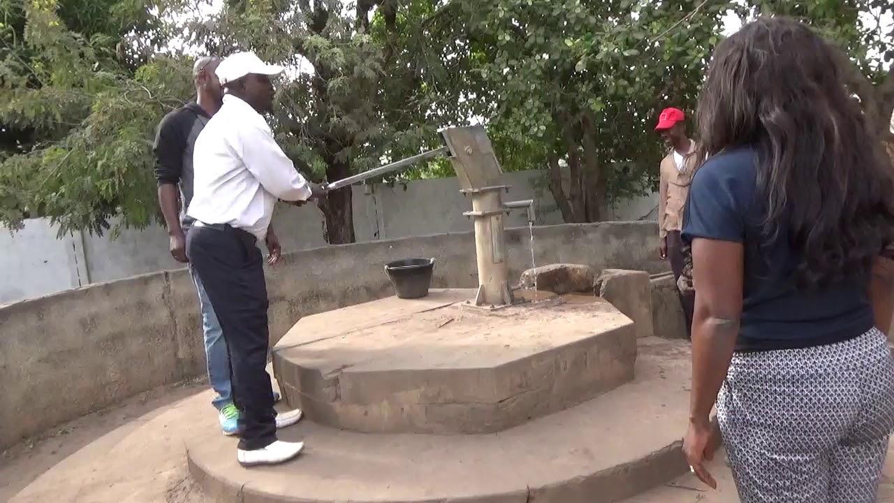 Daru Well Pump