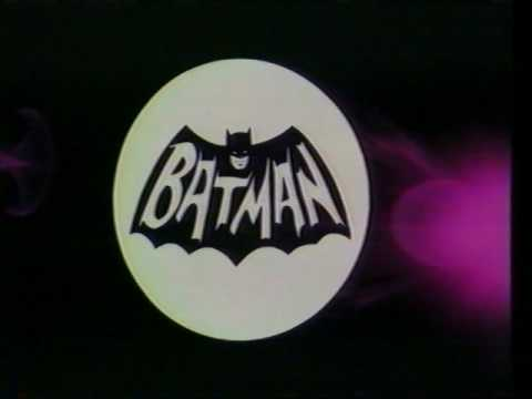 Opening to Batman: The Movie 1989 VHS [True HQ]