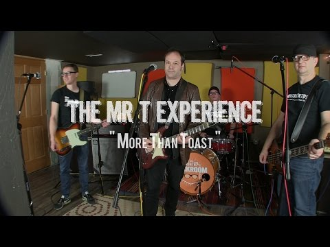 The Mr T Experience  More Than Toast ! from The Rock Room