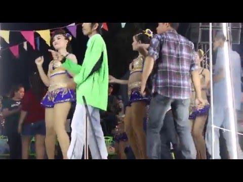 Girl you are my love-dance facts-learn thai-youtube-รำวงเพชรบุรี-history of pole dancing
