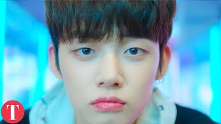 YEONJUN TXT introduction reaction