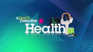 Beauty Detective Health TV Show Thumbnail