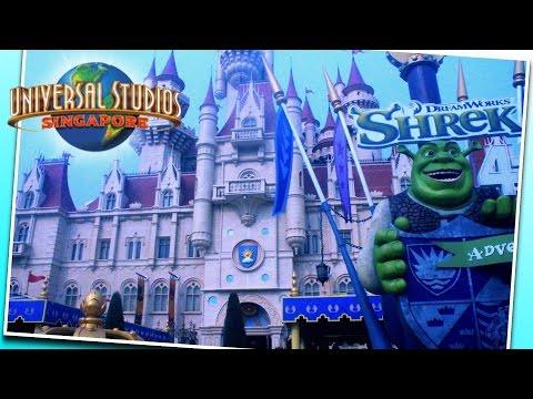 Universal Studios Singapore - Kids' Toys Fun Adventure