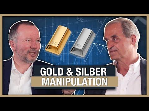 Krall & Homm über die Gold und Silberpreis Manipulation