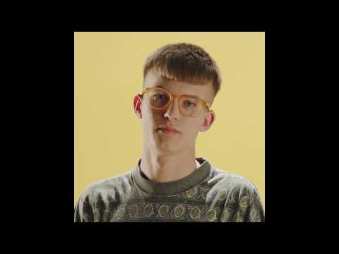Gus Dapperton - Moodna, Once With Grace