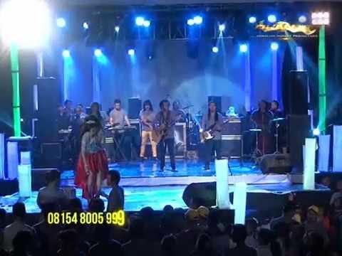 MONATA LIVE APSELA 2014 - REZA SUGIARTO OLEH OLEH