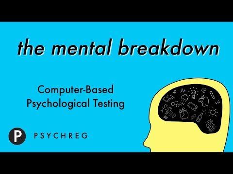 Computer-Based Psychological Testing
