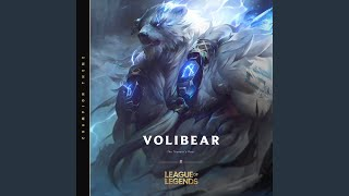 Volibear, the Relentless Storm