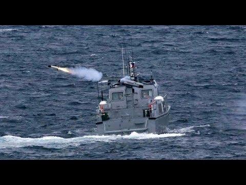 Philippine Navy MPAC modernization