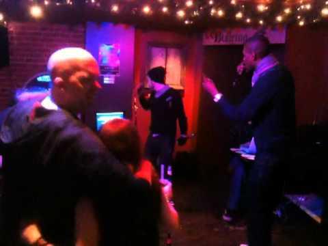 Montreal Karaoke