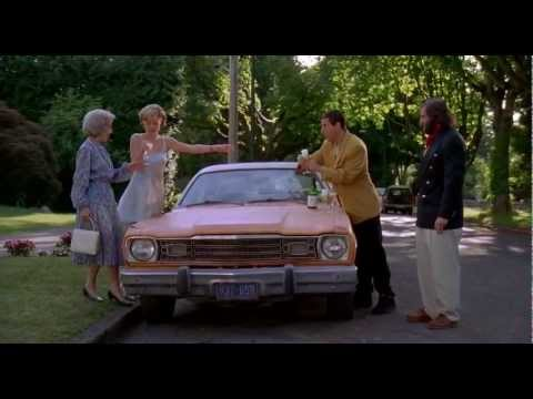 Happy Gilmore final  Tuesday's Gone Lynyrd Skynyrd