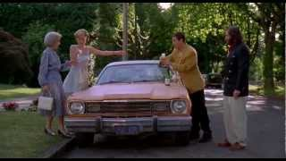 Happy Gilmore (final) - Tuesday's Gone (Lynyrd Skynyrd)