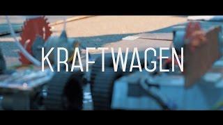 Techtatva '16 -Kraftwagen (SAE IM)   MIT LIVE   Manipal