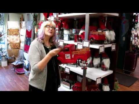 Floral Foam Part 1 - GWC Floral Design with Gail Call AIFDиз YouTube · Длительность: 8 мин42 с