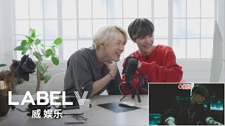 [WayV-ariety] Stop! Rewind! Dubbing Time! 🎙⏰ | TEN X YANGYANG's Enjoy The Challenge! Ep.2