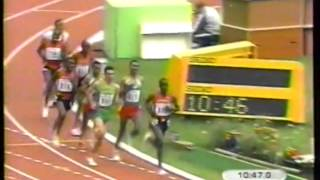 2003 Paris World Championships Men
