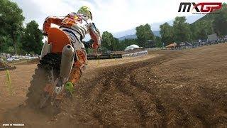 Обзор на игру - MXGP The Official Motocross Videogame 2014(Игра вышла бы неплохой если бы не изговнякали управление. Подписывайтесь! Лайкайте! Оставляйте комментарии..., 2014-04-07T20:35:52.000Z)