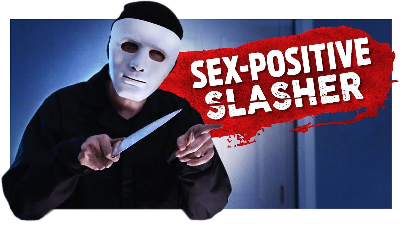 Sex-Positive Slasher