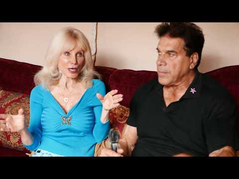 Carla & Lou Ferrigno The Hulk Part 8 Vote for Donald J Trump for President