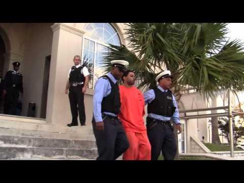 Blakeney & Grant Sentenced To 30 years Supreme Court Bermuda December 15 2011
