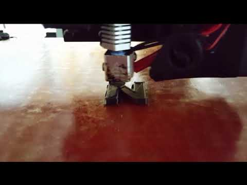 0 - Teilweise pflanzenbasiertes ABS Filament mit verbesserten Eigenschaften