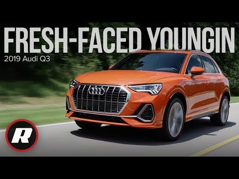 2019 Audi Q3: 5 things to know about the latest compact luxury crossover