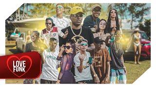 SET DJ GM 3.0 - MC'S Paulin da Capital,Hyperanhas,Dede,Nathan ZK,Lemos, Neguinho Do ITR,Liro,Piedro