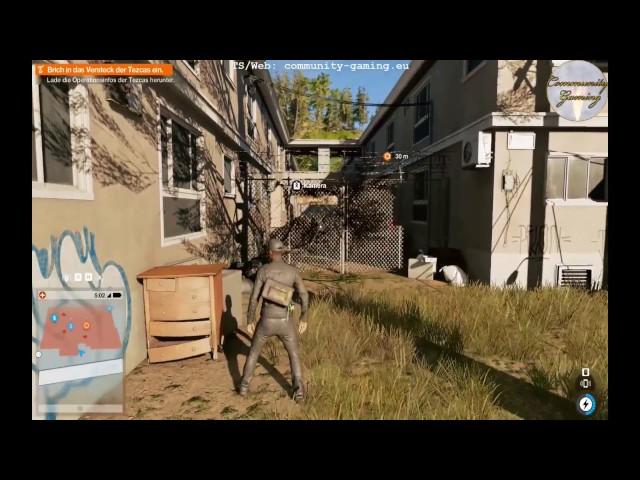 Let's Play Watch-Dogs 2 | Wie schaffen wir das ? | Folge #028
