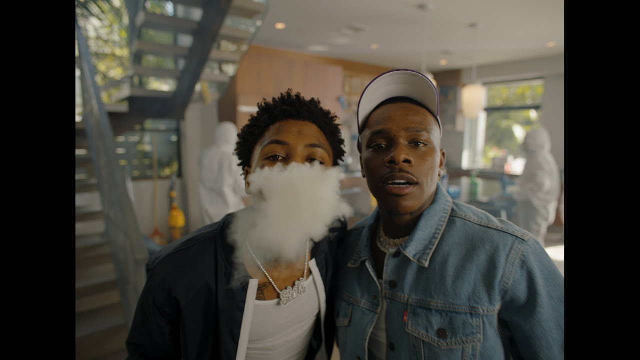 Rap News: DaBaby + NBA YoungBoy Drop New Song called JUMP