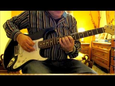Michelle Chords Easy Guitar - The Beatles