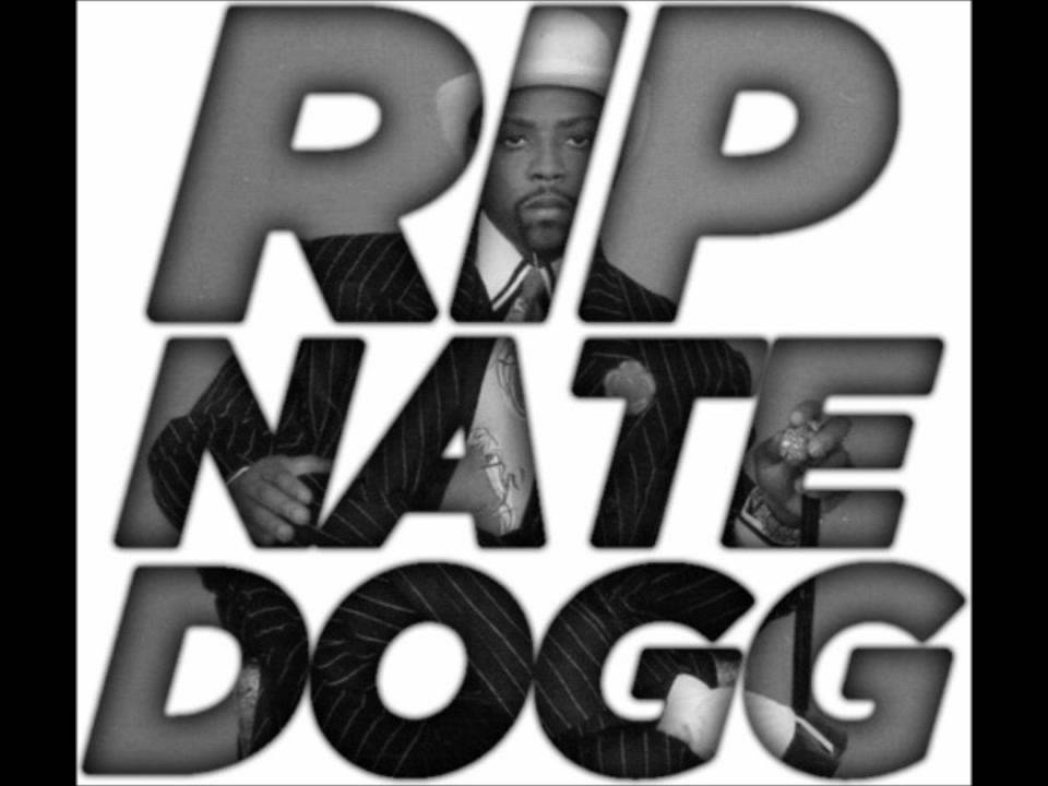 Download The Game  - All Dogs Go To Heaven (R.I.P. Nate Dogg)