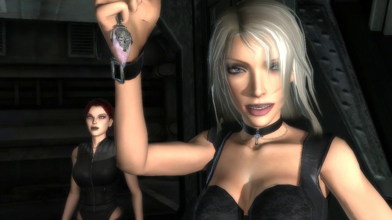 Tomb Raider: Underworld Playthrough Part 11